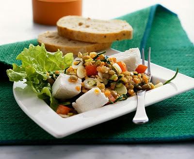 saladas faciles para el mate