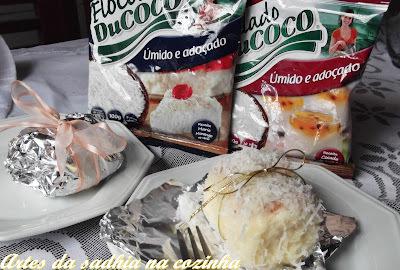 O bolo do ano novo,Toalha Felpuda