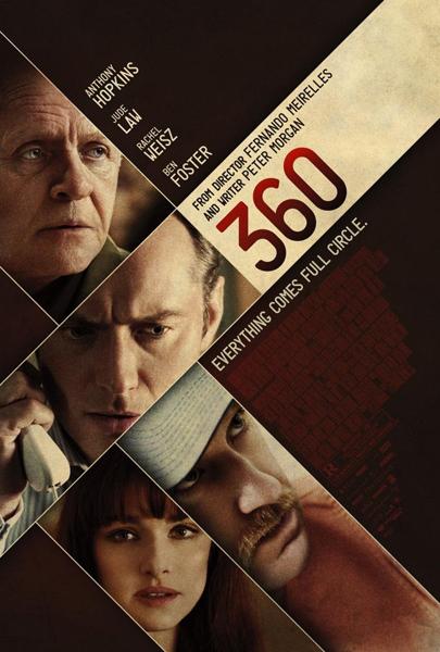 360 & Pastel de Palmito