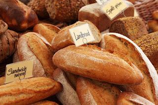 Receitas de pão integral
