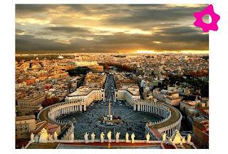 Itália dos meus sonhos