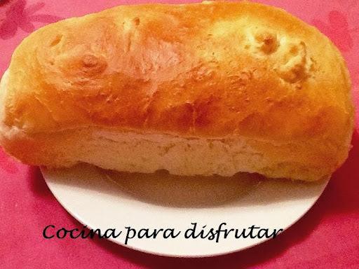 PAN DE MOLDE CON Y SIN CORTEZA
