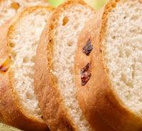 Pão de Cebola e Queijo