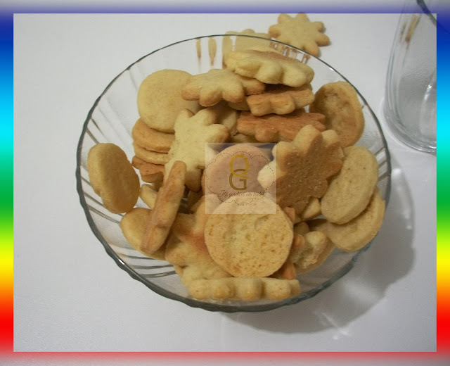biscoito amanteigado farinha de trigo ovo manteiga e açucar