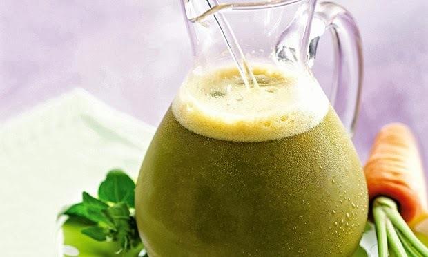 para fazer vitaminas abacate com mamao