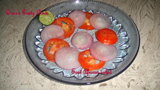 Kachumbari