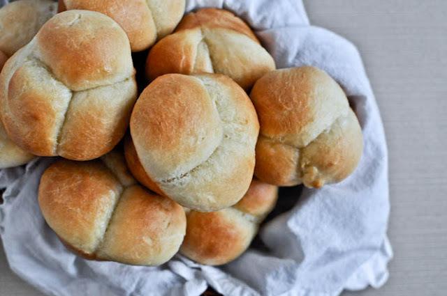Pãozinho Trevo