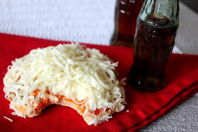 Jasuben Pizza / Gujju Pizza