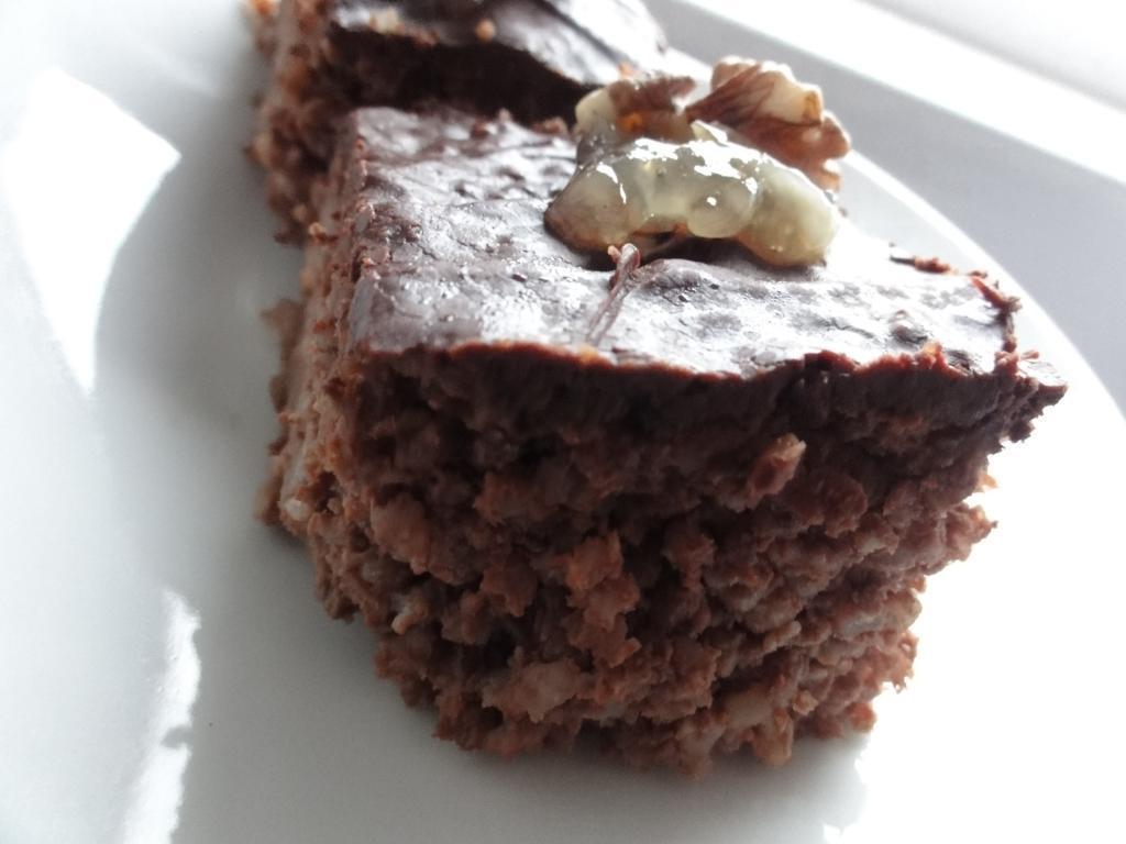Čokoladni kolač od prosa