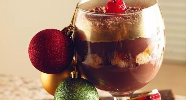 Pavê de Chocotone ou de Panetone - para quem comprou a mais e quer inovar no Ano Novo!