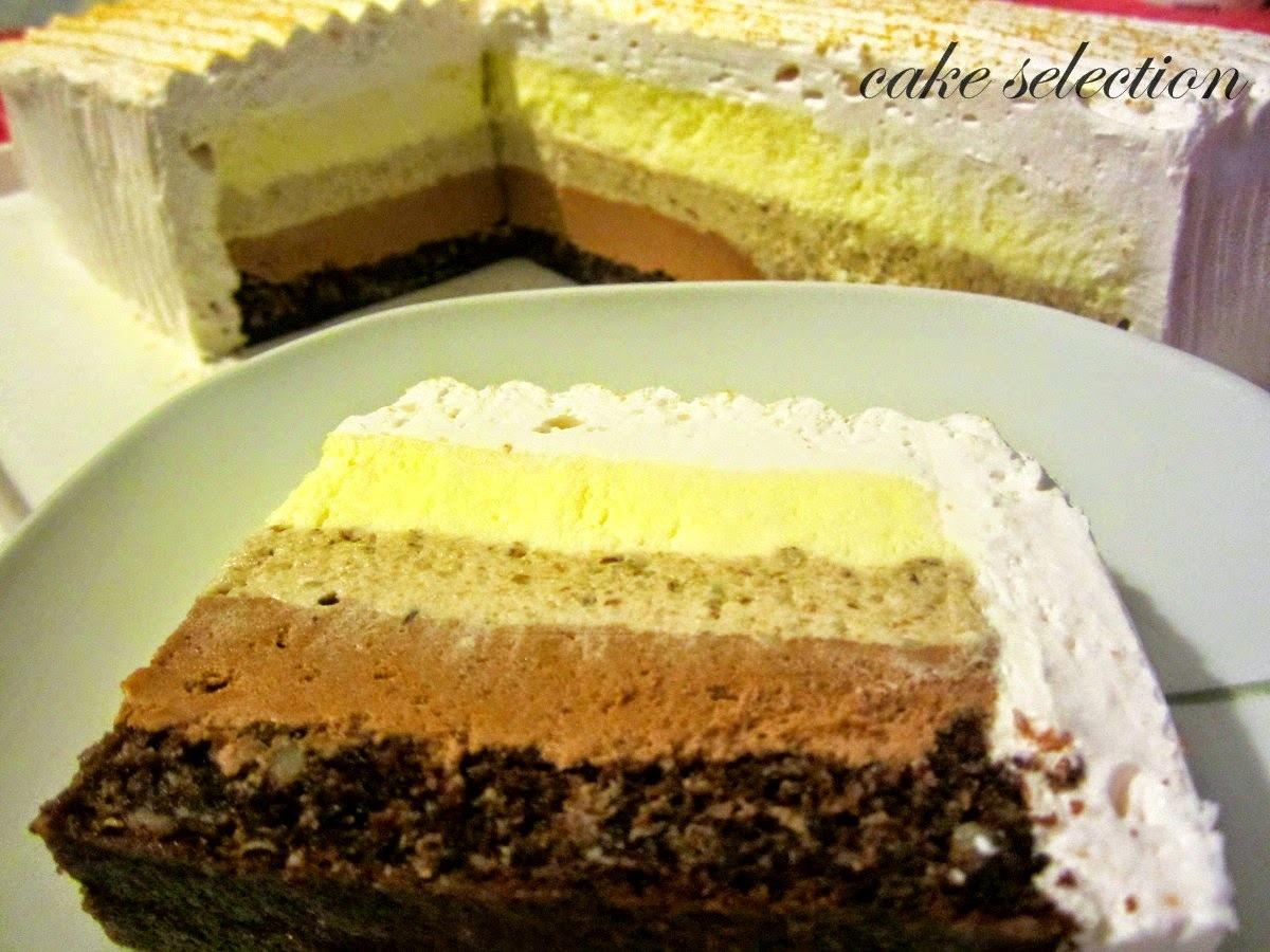 Torta Mrena