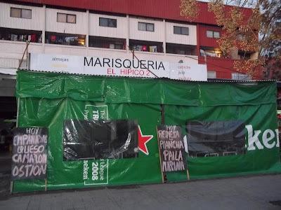 """Restaurant """"EL HIPICO 2"""""""