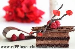 COMO PREPARAR TORTA SAVA, POSTRE TÍPICO DE SERBIA