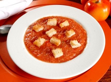 Gazpacho (Sopa Fria)