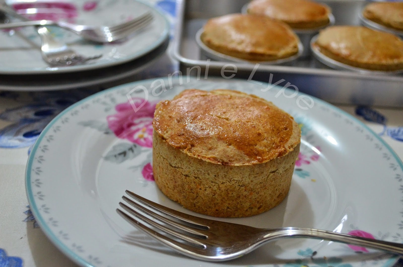 de alvaro rodrigues culinarista pastel diplomata