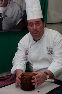 Bolo Nega Maluca com um toque do chef