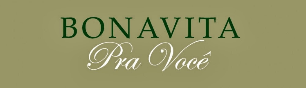 Nova Parceria - Blog Danni e Lype e Grupo Bonavita