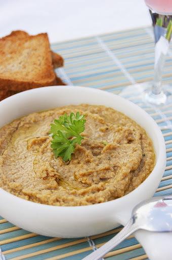 Le houmous libanais, délicieux en toutes circonstances