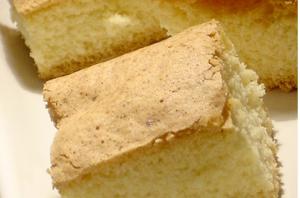 bolo de fécula de batata