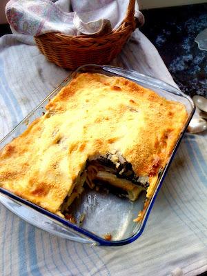 alison holst lasagna