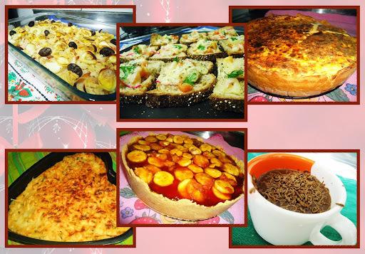 Sugestões de receitas do Mundo Gastronomic para o Natal - 2013