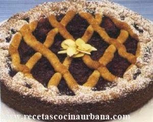 Como preparar tarta Linzer, receta original