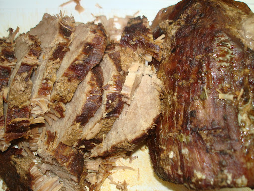 acompanhamento para carne assada de panela