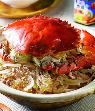 Crab pot Dongfen