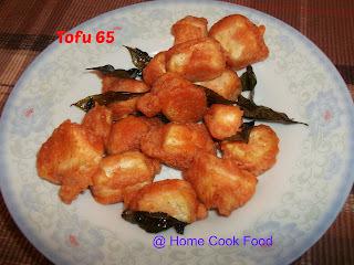 Tofu 65