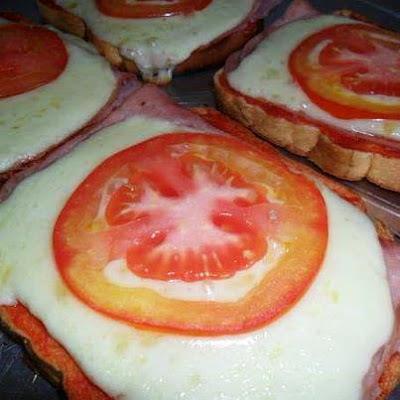 preparar pizza no microondas com rap 10