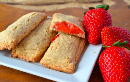Barritas Caseras - Snack saludable