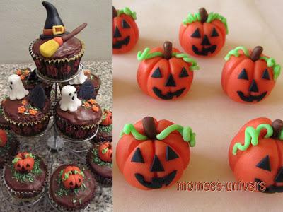 Halloween græskar (pynt)