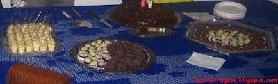 de bolo para aniversario com massa pronta para 100 pessoas