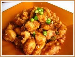 Chicken chatpata