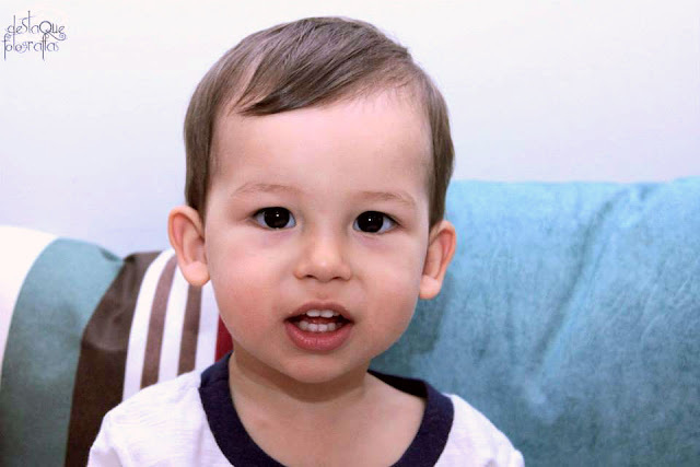 1 ano e 8 meses do Chocoranguinho e 5 meses de gestação