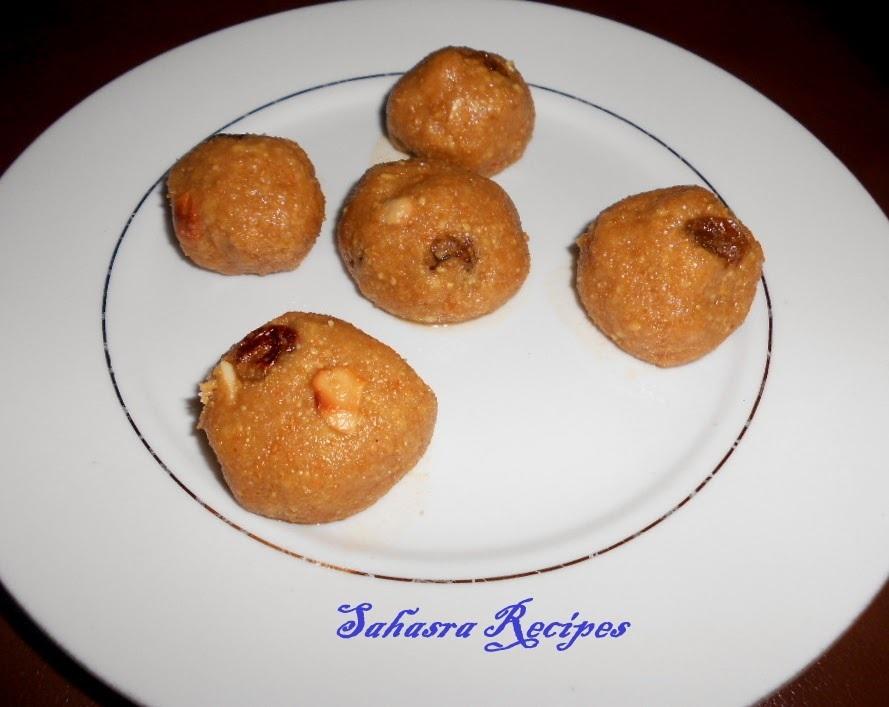 Besan & Vermicelli Ladoo/ Senaga pindi & Semiya Ladoo - Shhhhh Cooking Secretly Challenge