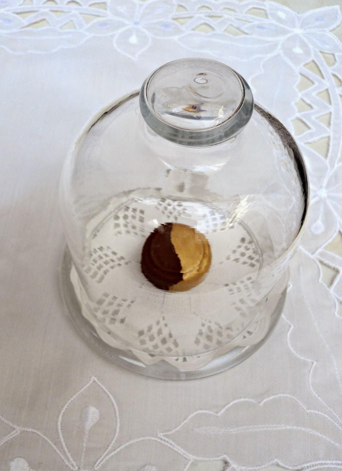 Bombones de frambuesa al aroma de licor de Moho