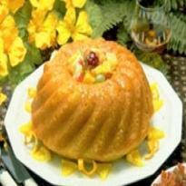 bolo de macaxeira com farinha de trigo