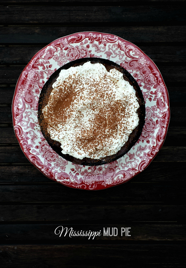 mississippi mud pie. ¿celebramos?