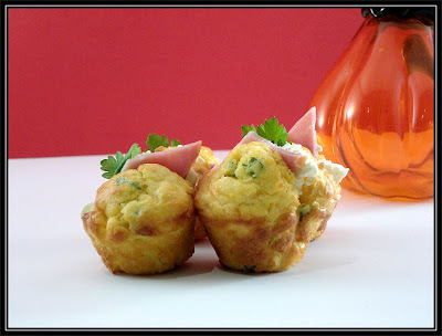 jo seagar mini cheese muffins
