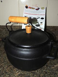 caldo de espinafre simples