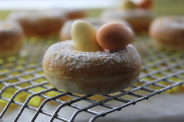 bagte doughnuts