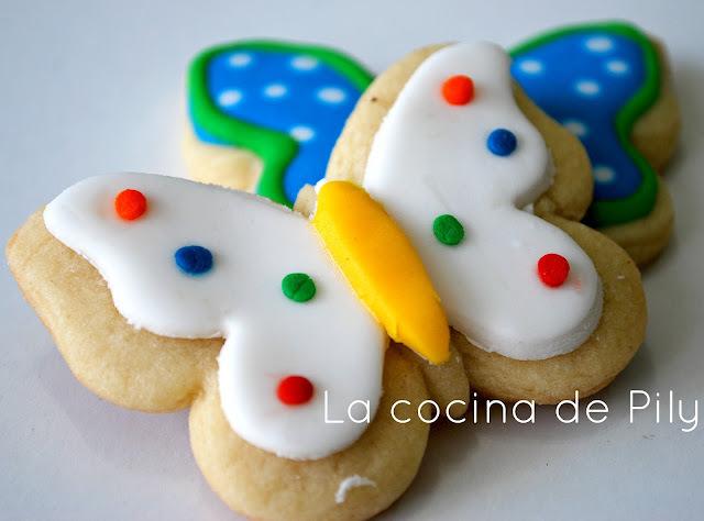 Curso decoración de galletas