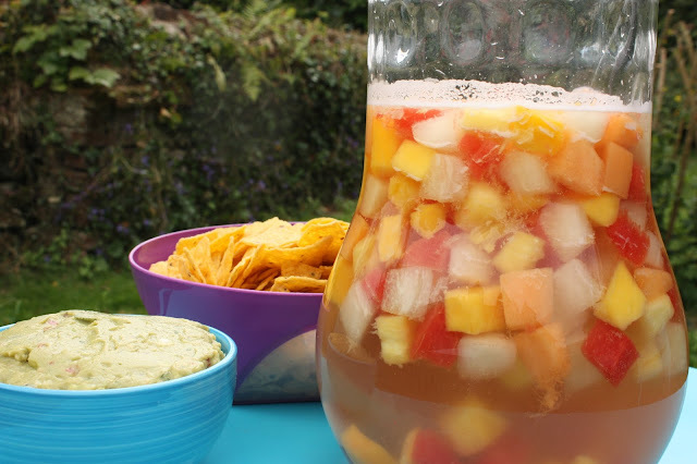 Sangria Mexicaine