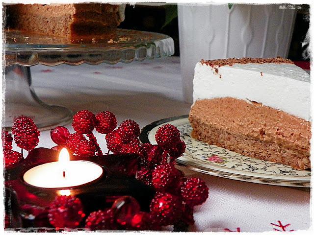 Vasina torta za punoljetstvo