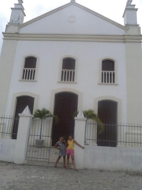 Férias em São José das Itapororocas (Maria Quitéria) Feira de Santana