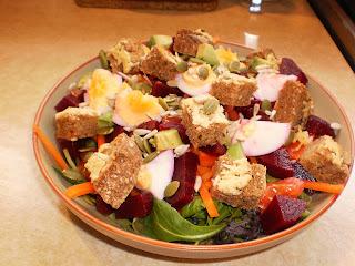My Super Salad