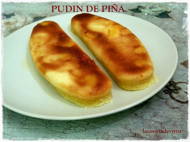 PUDIN PIÑA