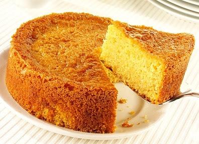 Torta Burrera o Torta Básica