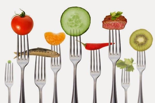 Ahora entiendo, ¡¡¡no sé nada sobre nutrición!!!